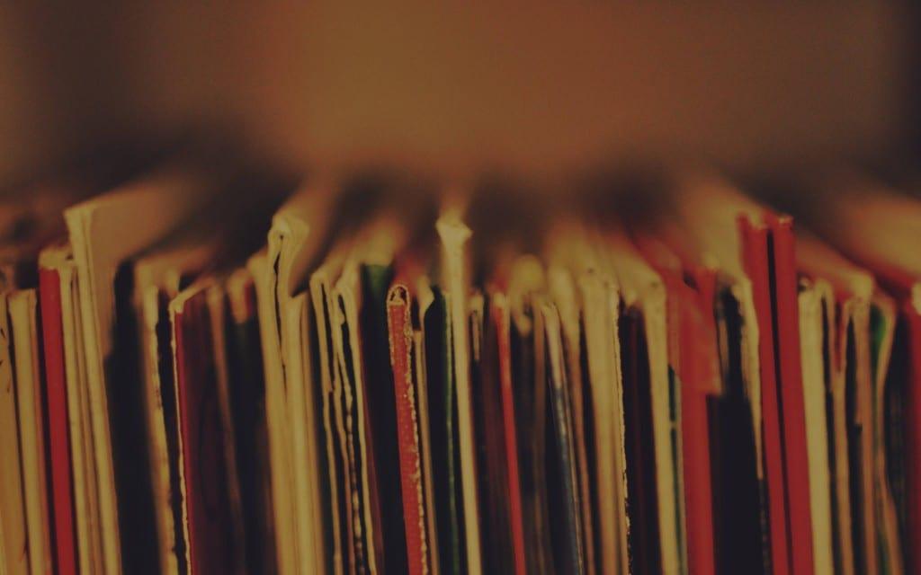 Letná zľava na LP platne