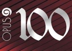 Edícia dvojalbumov Opus 100